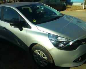 Renault - Clio - IV - 1,2 | 22 Dec 2015
