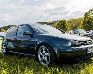 Volkswagen - Golf - TDI GTI   24 Dec 2015
