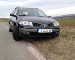 Renault - Megane | Jan 10, 2016