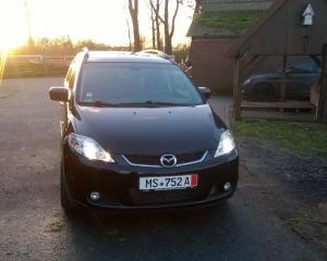 Mazda - 5 | Jan 13, 2016