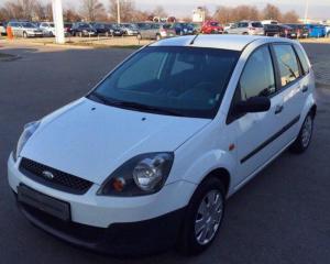 Ford - Fiesta | 17.01.2016 г.
