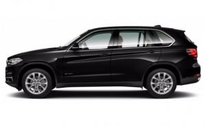 BMW - X5 - xDrive 3.0d   Jan 23, 2016