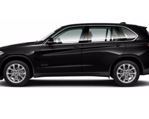 BMW - X5 - xDrive 3.0d | 23 Jan 2016