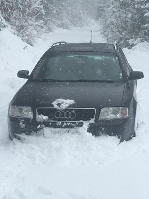 Audi - A6 - C5 | Jan 26, 2016