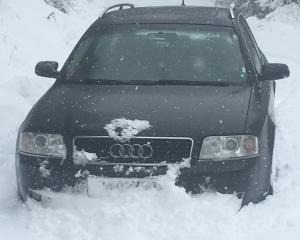 Audi - A6 - C5 | 26 Jan 2016