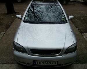 Opel - Astra - Bertone | 2 Feb 2016