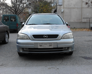 Opel - Astra - 2.0 DTH | 3 Feb 2016