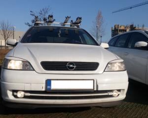 Opel Astra Calssic CDTI