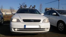 Opel - Astra - Calssic CDTI | Feb 4, 2016