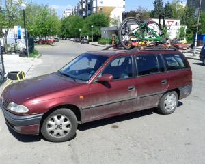 Opel - Astra - 1.6 16V | 4.02.2016 г.