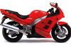 Suzuki - Rf - 600