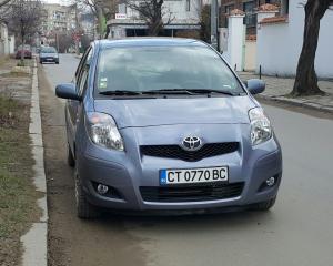 Toyota - Yaris | 10 Feb 2016
