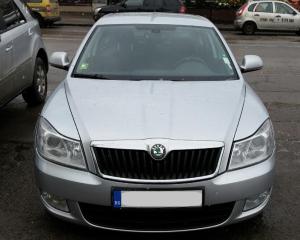 Škoda - Octavia - 1.6 tdi | 15 Feb 2016