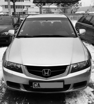 Honda - Accord - i-CTDi Executive | 2016. febr. 21.