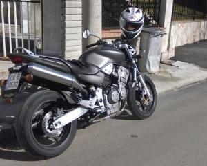 Honda - Hornet - 900 | 2016. febr. 21.
