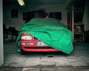 Audi - Cabriolet | 26 Feb 2016
