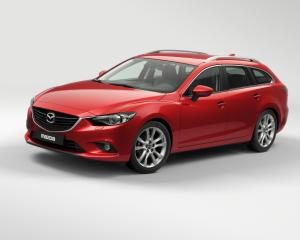Mazda - 6 | 28 Feb 2016