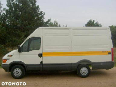 Iveco - Daily - 35s12 | 4 Mar 2016