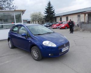 Fiat - Grande Punto | 2016. márc. 15.