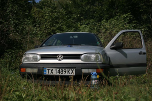 Volkswagen - Golf - 3 | 23 Jun 2013
