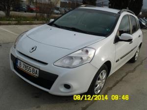Renault - Clio | Apr 8, 2016