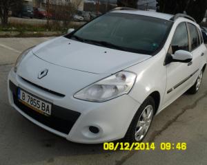 Renault - Clio | 08.04.2016