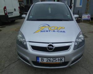 Opel - Zafira | 8 Apr 2016