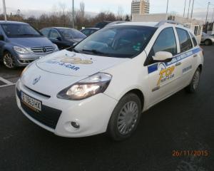 Renault - Clio | 8 Apr 2016