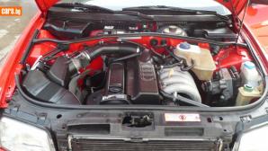 Audi - A4 - седан | 12 Apr 2016