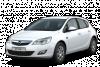 Opel - Astra - J