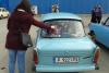 Trabant - 601