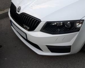 Škoda - Octavia - VRS | 12 May 2016