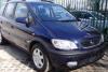 Opel - Zafira - Z18XE