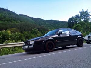 Volkswagen - Corrado - G60 | May 15, 2016