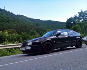 Volkswagen - Corrado - G60 | 15 May 2016