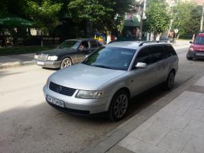 Volkswagen - Passat - 2.8 v6 4x4 | May 19, 2016