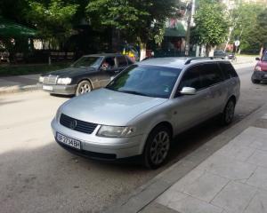 Volkswagen - Passat - 2.8 v6 4x4 | 19 May 2016