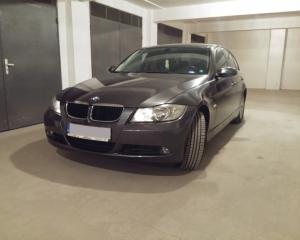 BMW - 3er - 320d | 2016. máj. 22.