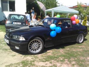 BMW - 3er - E36 320 | 23 Jun 2013