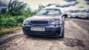 Opel - Astra - G | 24 May 2016