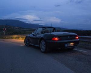 BMW - Z3 - 2.8   4 Jun 2016