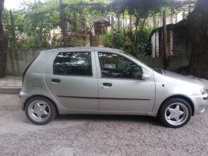 Fiat - Punto - punto mk2   12 Jun 2016