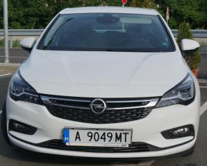 Opel - Astra - к | 16 Jun 2016