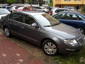 Volkswagen - Passat - 2.0 FSI - 150hp | 20 Jun 2016