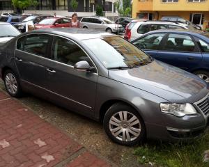 Volkswagen - Passat - 2.0 FSI - 150hp | Jun 20, 2016