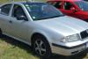 Škoda - Octavia - liftback
