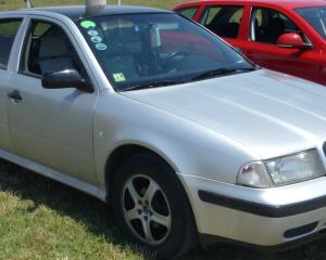 Škoda - Octavia - liftback   27 Jun 2016