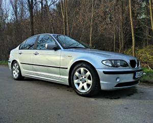 BMW - 3er - E46 320d | 30 Jun 2016