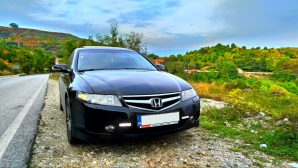 Honda - Accord - iCTDi EX | 4 Jul 2016