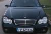 Mercedes-Benz - C-Klasse
